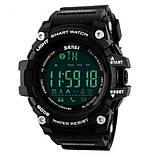 Skmei Умные часы Skmei Smart Watch 1227 Black, фото 3
