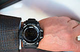 Skmei Умные часы Skmei Smart Watch 1227 Black, фото 5