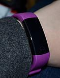 UWatch Фитнес-трекер Smart Pressure Purple, фото 4