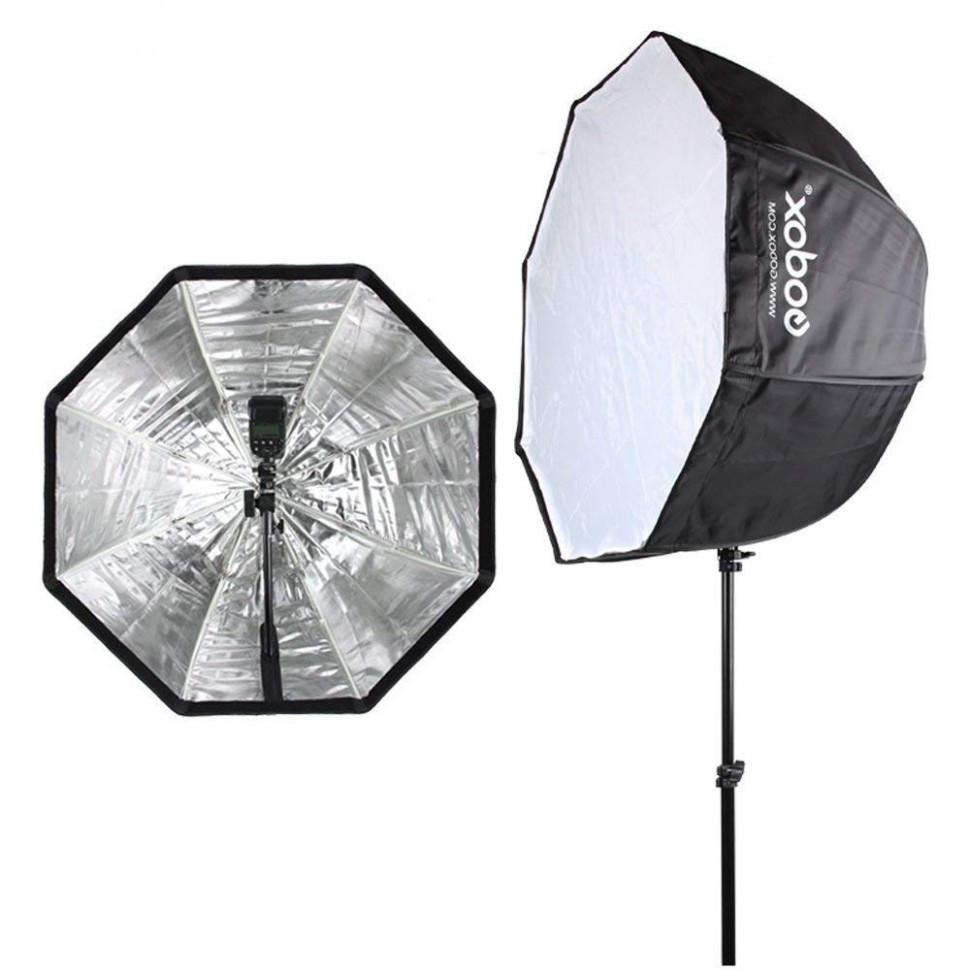 Зонт софтбокс Godox SB-UBW80 (80см) (SB-UBW80)