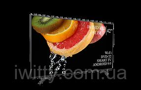 """Телевизор Hisense Хайсенс 42"""" Smart-TV/Full HD/DVB-T2/USB Android 9.0, фото 2"""
