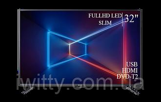 "Телевизор Sharp Шарп 32"" FullHD/DVB-T2/USB"