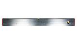 Правило-уровень STAR TOOL 200 см, без ручек, 2 капсулы, вертикальная и горизонтальная, фото 2