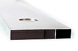 Правило-уровень STAR TOOL 200 см, без ручек, 2 капсулы, вертикальная и горизонтальная, фото 5