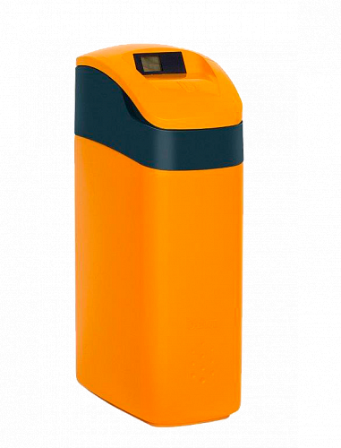 Компактный фильтр обезжелезивания и умягчения воды BWT Perla Silk Ecomix