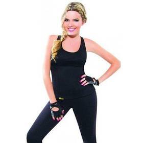 Майка спортивная для фитнеса, похудения Hot Shapers Original Размер L