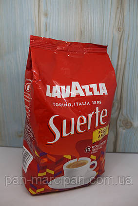 Кава зерно Lavazza Crema e Aroma 1 кг