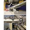 Магнітний складальник стружки Согмак ZW580, фото 3