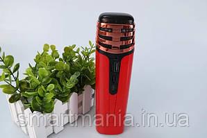 Безпровідний мікрофон для караоке WS-838