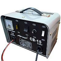 Зарядное устройство Луч-Профи CB-15, фото 1