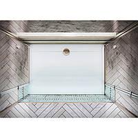 Поддон для душевой кабины 1200*800 MIRAGGIO PARIS из литого мрамора