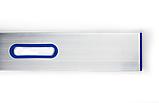 Правило-рівень STAR TOOL 150 см, з ручками, 2 капсули, вертикальна і горизонтальна, фото 3