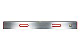 Правило-рівень STAR TOOL 250 см, з ручками, 2 капсули, вертикальна і горизонтальна, фото 2