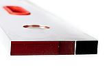Правило-рівень STAR TOOL 250 см, з ручками, 2 капсули, вертикальна і горизонтальна, фото 5