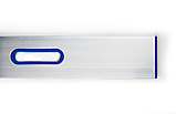 Правило-уровень STAR TOOL 300 см, с ручками, 2 капсулы, вертикальный и горизонтальный, фото 3