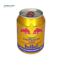 Энергетический напиток Ред Бул Азиатский RED BULL - 250 мл (Таиланд), фото 1