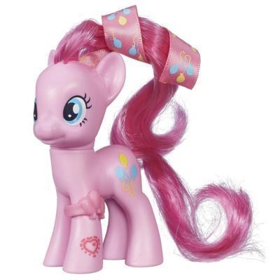 My Little Pony  - Пінкі Пай зі стрічкою (Май Литл Пони Пинки Пай с лентой, Pinkie Pie Figure)