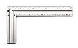 Косинець STAR TOOL 250 мм, алюмінієвий, двосторонній, фото 2