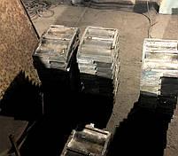 Утяжелители, противовесы, металлическое литье, фото 2
