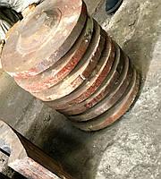 Утяжелители, противовесы, металлическое литье, фото 5