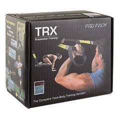 Петли TRX P2 Pro Pack
