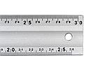 Косинець STAR TOOL 300 мм, алюмінієвий, двосторонній, фото 7