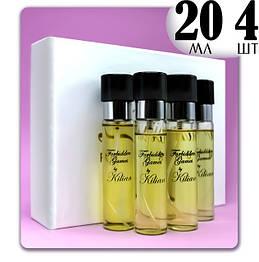 Набор мини-парфюмов Kilian 4х20 мл