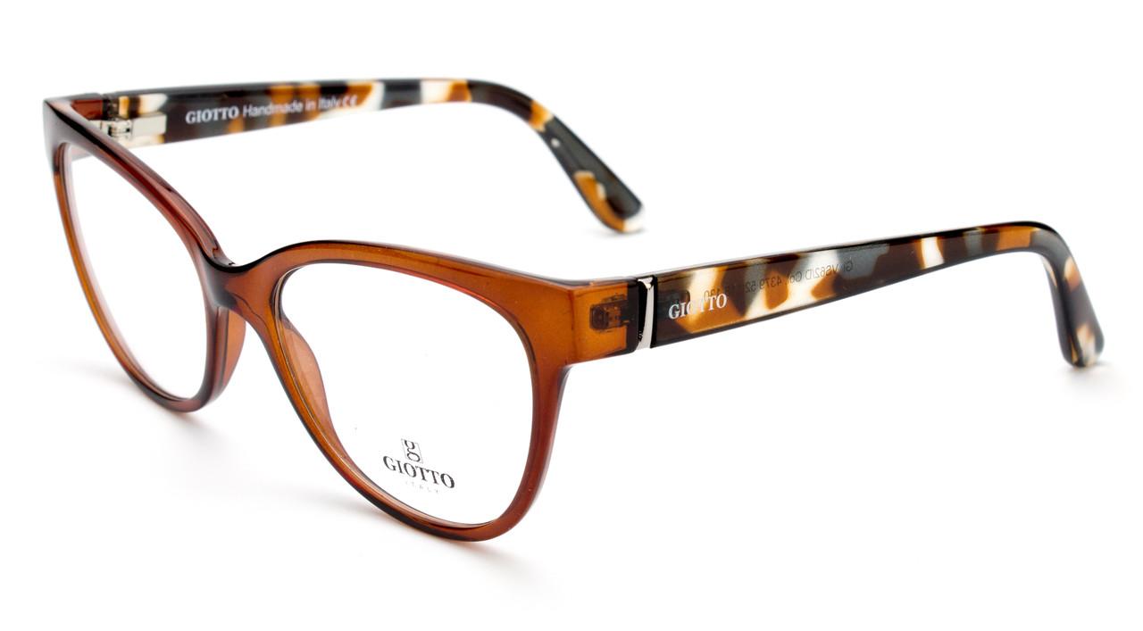 Женские очки для коррекции зрения GIOTTO (Италия)