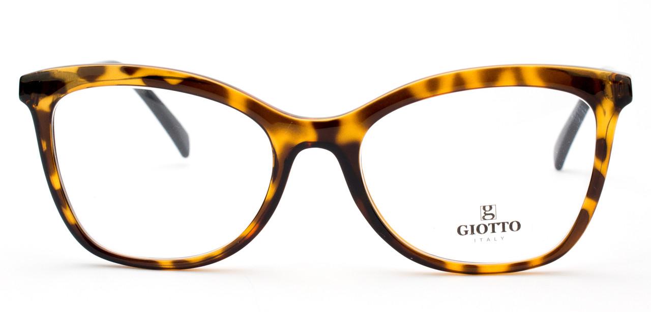 Модные женские очки для зрения GIOTTO (Италия)