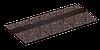 Коньково-карнизная черепица Ruflex Норвежский Фьорд, 16м/20м, фото 3