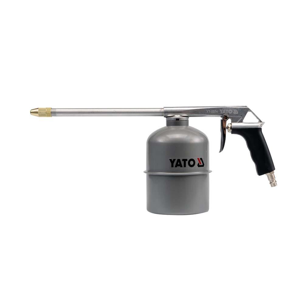 Пистолет промивочний пневматический YATO YT-2374