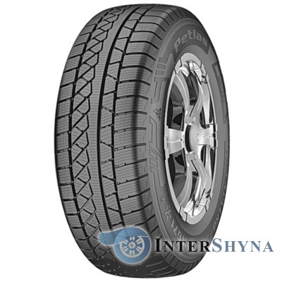 Шины зимние 215/60 R17 100H XL Petlas Explero Winter W671