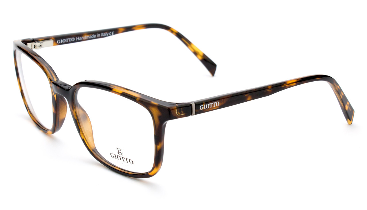Чоловічі окуляри для читання і дали GIOTTO (Італія)