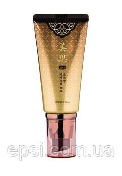 BB-крем Missha Misa Cho Bo Yang BB Cream SPF30/PA+, №22 Gold Beige, 50 мл