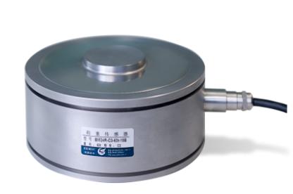 Тензометрический датчик BM24R-C3-500KG-3B, фото 2