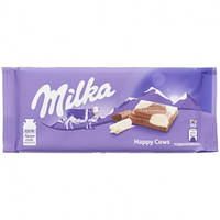 Шоколад Milka Happy Cows, 100 г