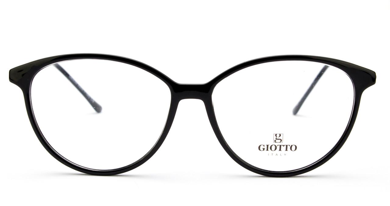 Брендові жіночі окуляри для зору GIOTTO (Італія)