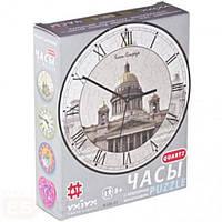 Пазл Умная бумага Часы Исаакиевский собор (126-23)