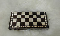 Шахматы ручной работы 29*29