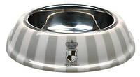 Trixie (Трикси) My Prince Bowl Combo Миска из нержавеющей стали для собак и кошек 150 мл