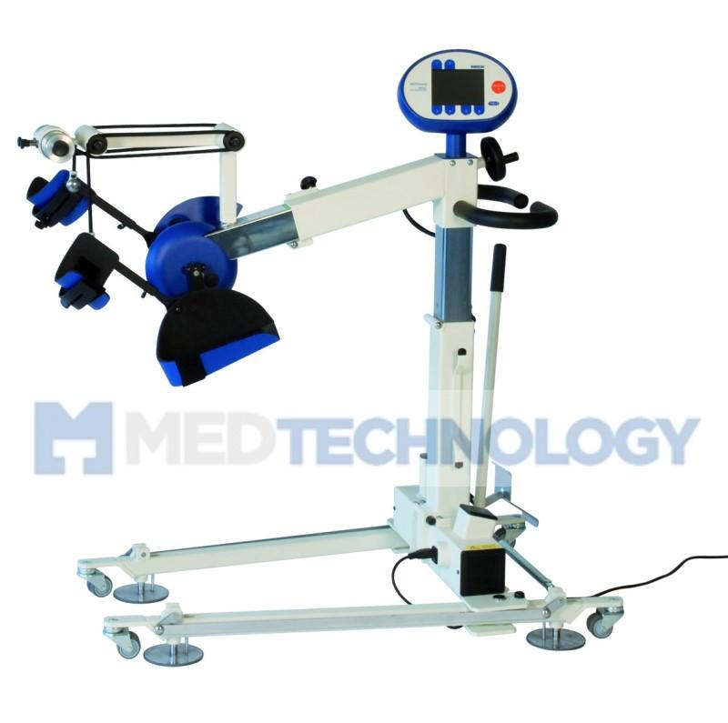 Letto2 (MOTOmed) Тренажер активно-пассивной механотерапии