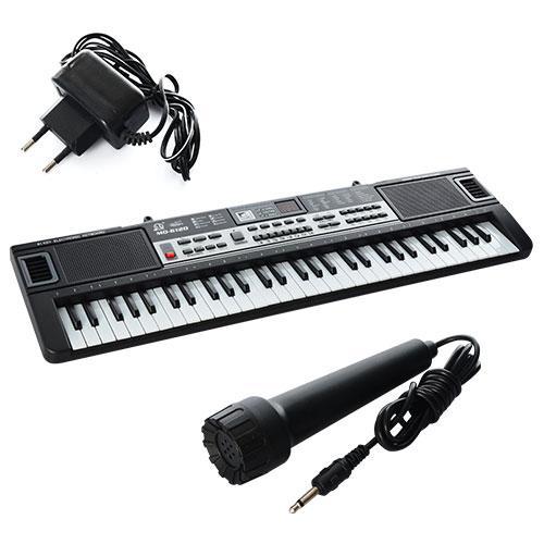 Детский синтезатор Пианино MQ6120 61 клавиша