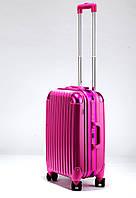 Малый чемодан Ambassador ® Extra Duty Metal Frame Hardcase A8524