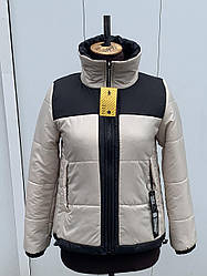 Куртки демисезоннные жіночі інтернет магазин розміри 42-54