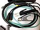 Сварочный полуавтомат Grand MIG-ММА-360 (дисплей), фото 6