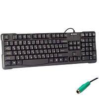 Клавиатура A4-tech KB-750 PS/2