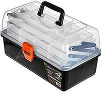 Ящик Select Tackle Box SLHS-305 36.8х21.4х20см