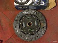 PHC Valeo диск сцепления Ваз 2101-07/Нива