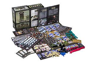 Настольная игра Плотина (Barrage), фото 2