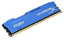 Оперативная память 4GB Kingston HX316C10F/4